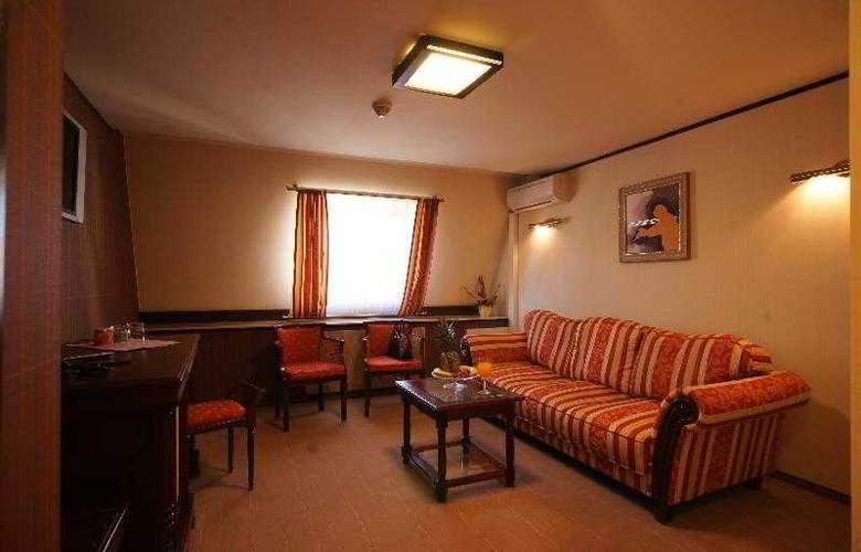 Levoslav House - Room - 19