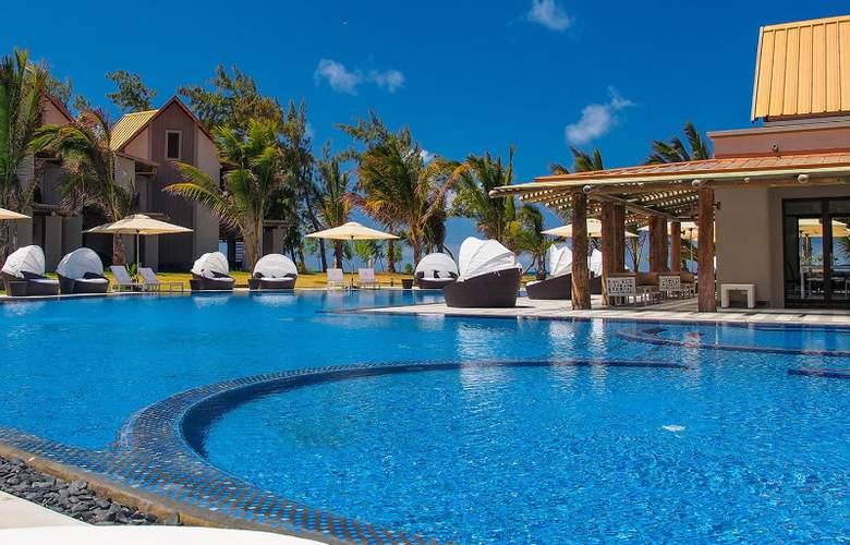 Maritim Crystals Beach Hotel - Pool - 10