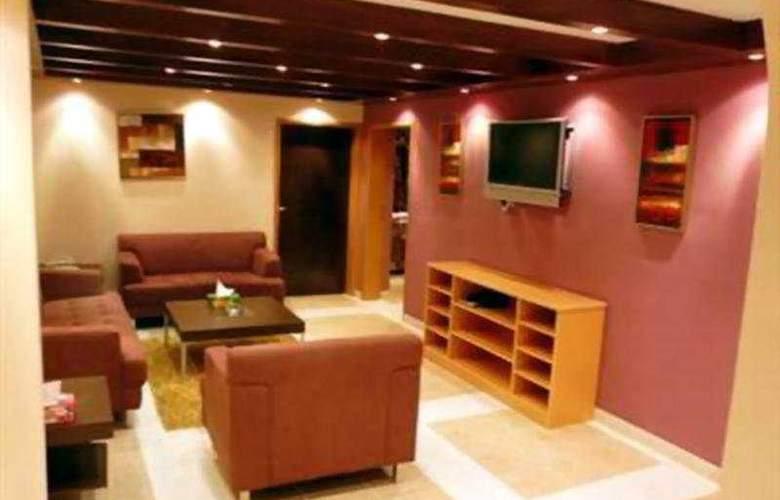 Mutrah Hotel - Room - 4