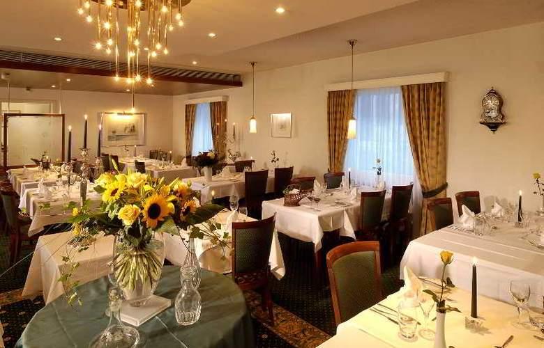 Bristol - Restaurant - 3