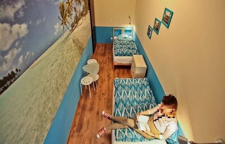 Poco Loco Hostel - Room - 2