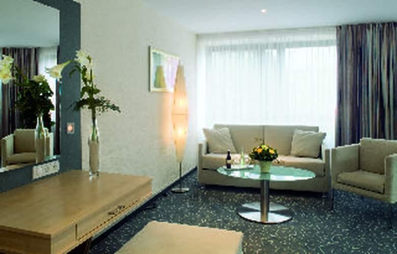 Movenpick Hotel Braunschweig - Room - 6