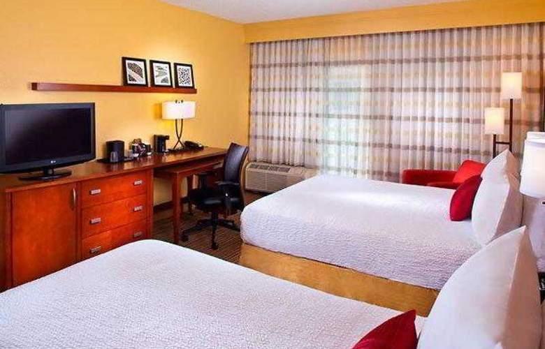 Courtyard Baton Rouge Acadian Thruway/LSU Area - Hotel - 17