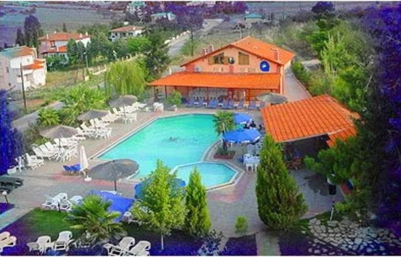 Four Seasons (SKG) - Hotel - 0
