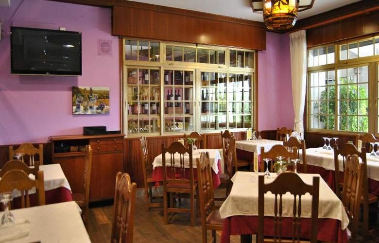 A'Marisqueira - Restaurant - 20