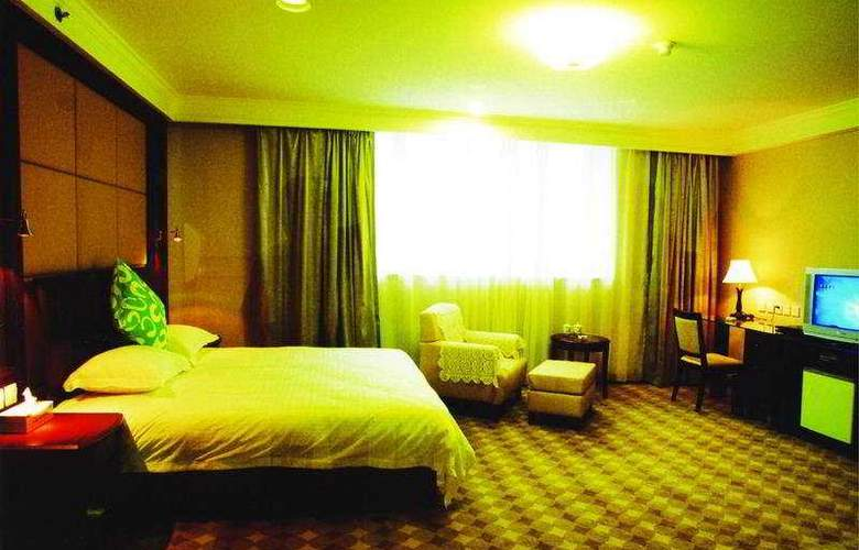 Friendship Palace - Room - 5