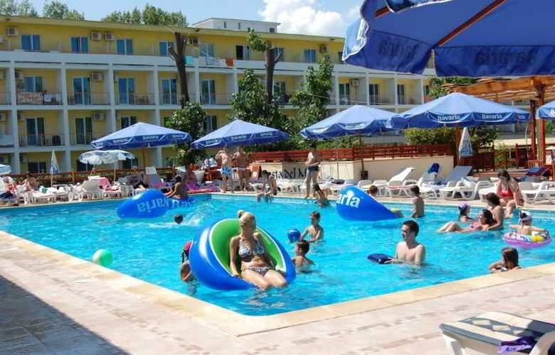 Central Mamaia - Pool - 9