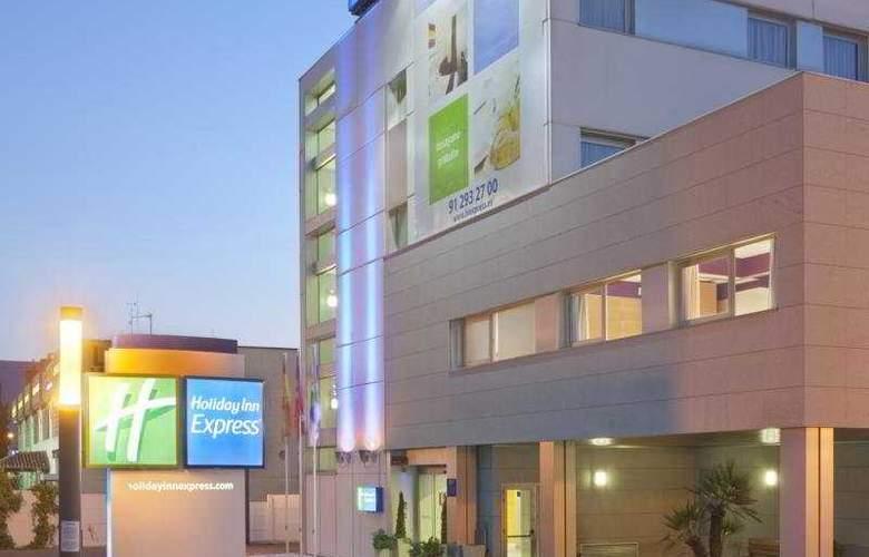 Holiday Inn Express Madrid Alcobendas - Hotel - 0