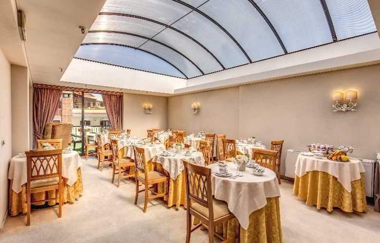 Hotel Farnesina - Restaurant - 10