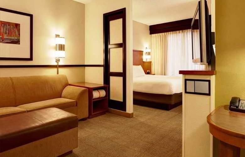 Hyatt Place Colorado Springs - Room - 7