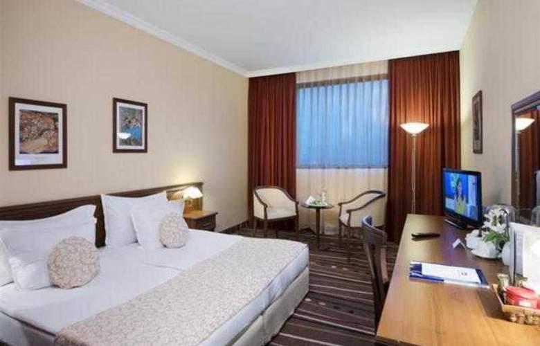 Best Western Hotel Expo - Hotel - 35