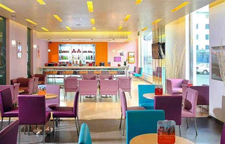ibis Beijing Capital Airport - Hotel - 11
