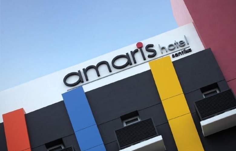 Amaris Hotel Mangga Besar - Hotel - 3