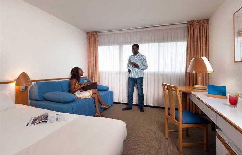 Novotel Abidjan - Hotel - 19