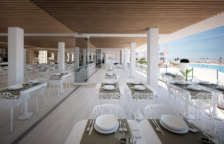 Elba Sunset Mallorca Lifestyle & Thalasso SPA - Restaurant - 14