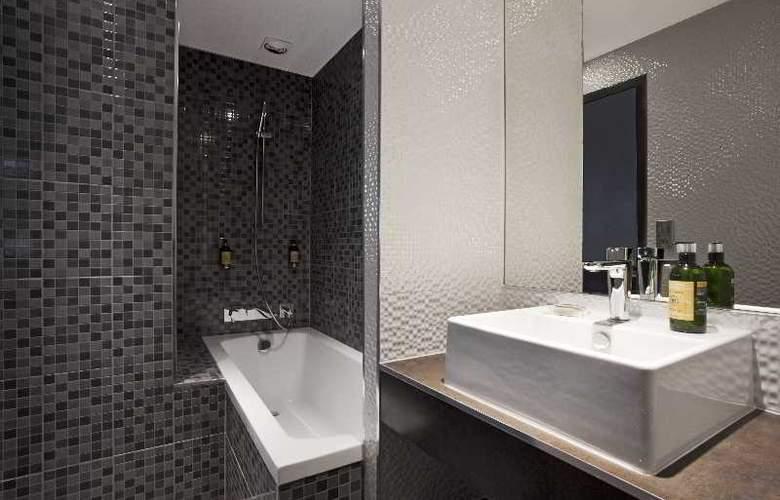 Hotel Des Savoies - Hotel - 7