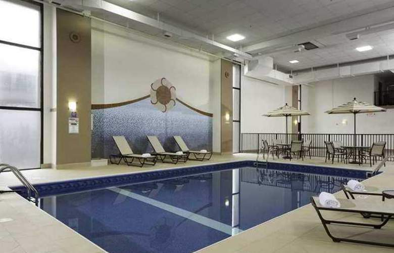 DoubleTree by Hilton Hotel Downtown Wilmington - Legal District - Hotel - 7