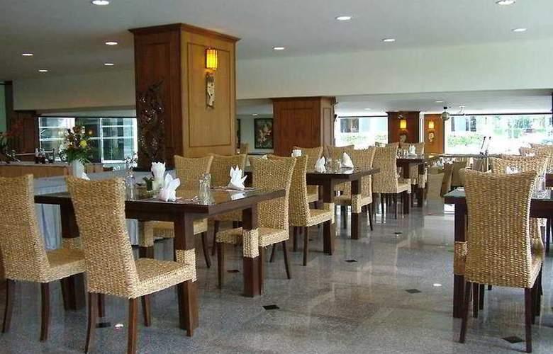 C H Hotel Chiang Mai - Restaurant - 9