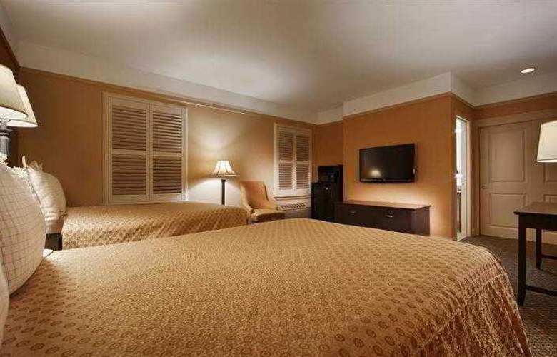 Best Western Hawthorne Terrace - Hotel - 12