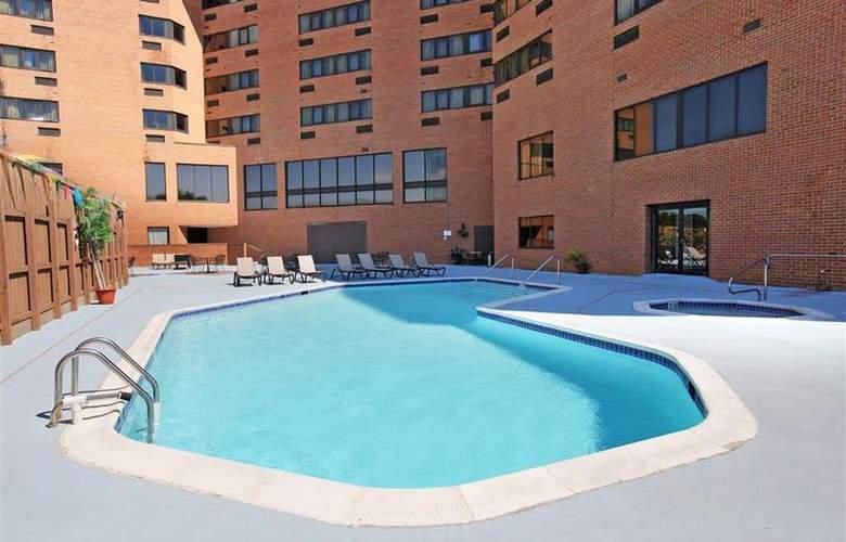 Best Western Grand Venice Hotel - Pool - 57