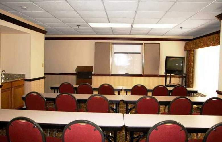 Hampton Inn Sumter - Conference - 6