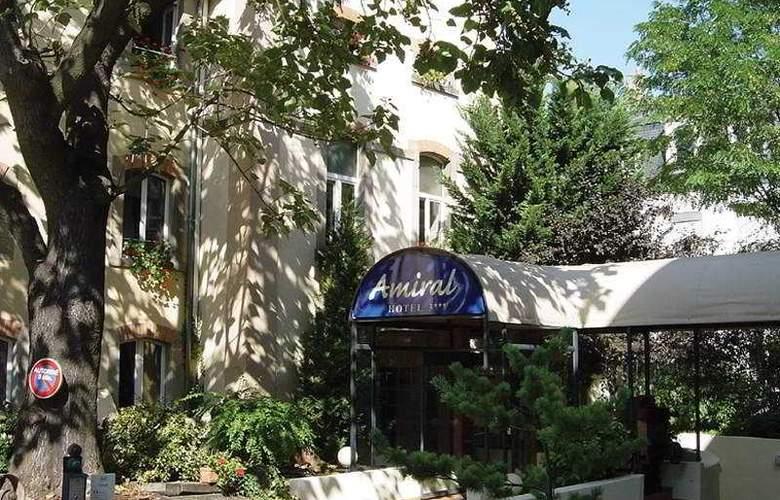 Ibis Styles Colmar Centre - Hotel - 0