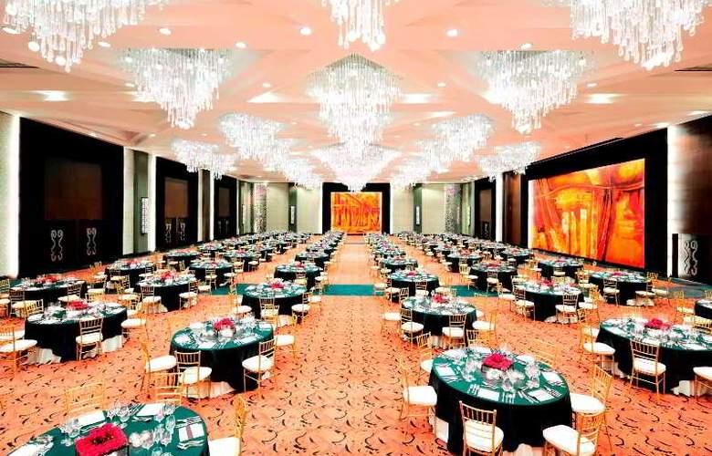 Sofitel Philippine Plaza Manila - Conference - 65