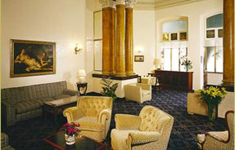 Villa delle Rose - Hotel - 2