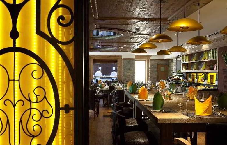 Delta Hotels by Marriott Jumeirah Beach - Restaurant - 13