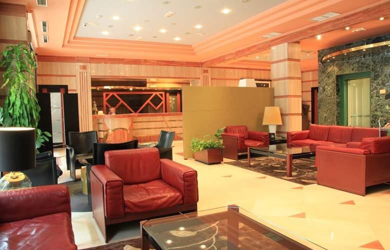 Hotel Sercotel Ciudad de Oviedo - General - 6