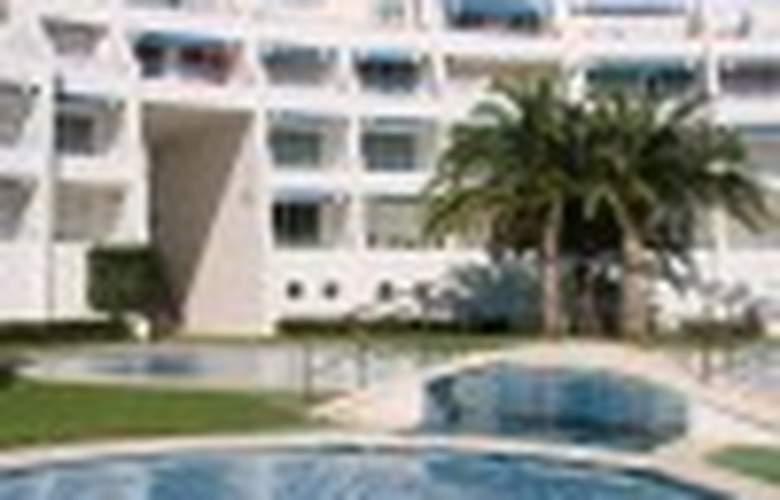 Nova Romana Lloguers Altamar - Pool - 1