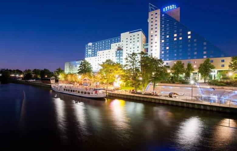 Estrel Hotel Berlin - Hotel - 11