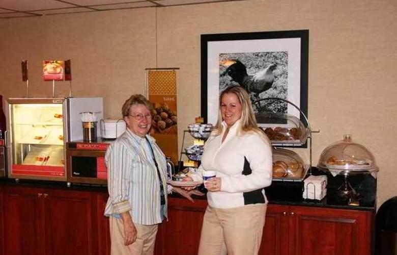Hampton Inn Fayetteville-I-95 - Hotel - 6