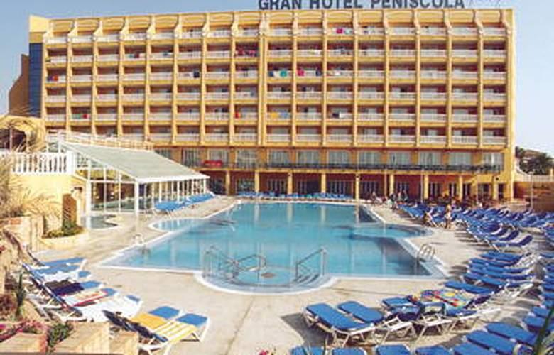 Gran Hotel Peñiscola - General - 9