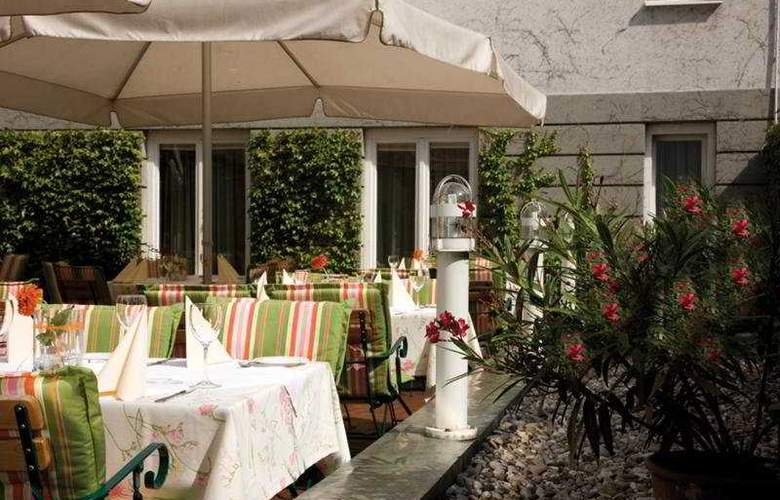 Messmer - Restaurant - 6