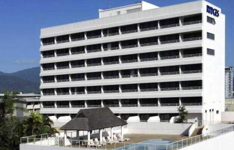 Rydges Plaza Cairns - General - 2