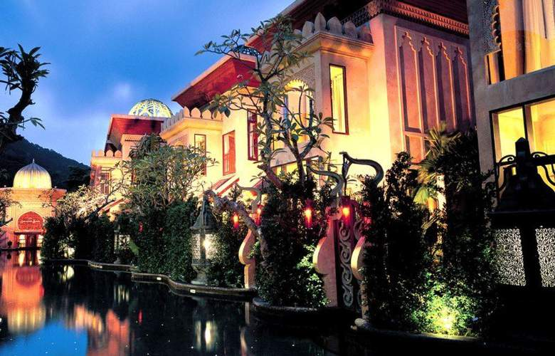 Baray Villa - Hotel - 0