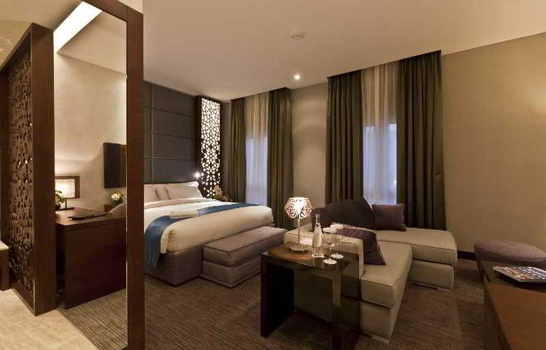 Zubarah Hotel - Hotel - 7