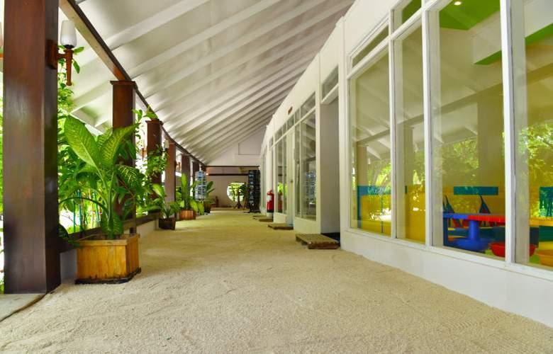 Eriyadu Island Resort - General - 14