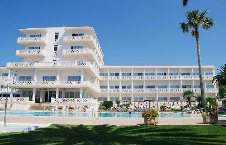 Santo Tomas - Hotel - 0