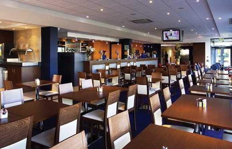 Travelodge Liverpool John Lennon Airport - Restaurant - 4