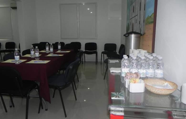 Zar La Paz - Conference - 19
