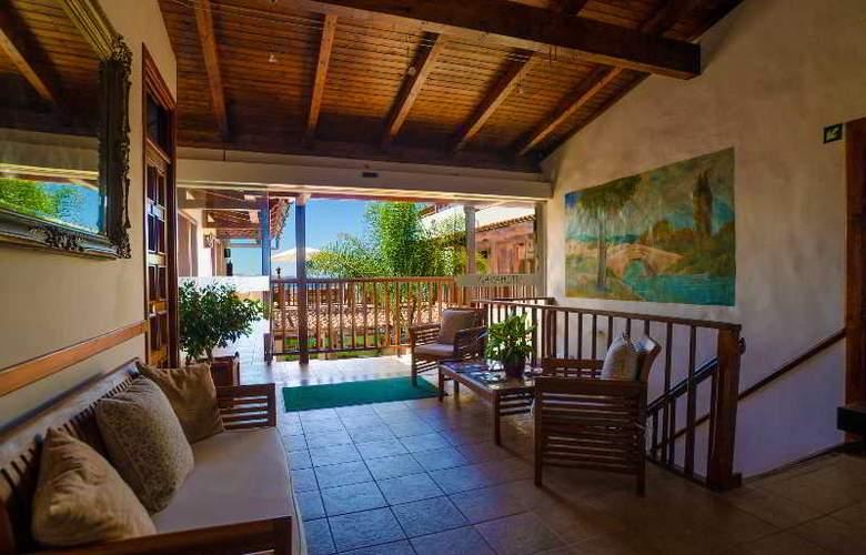 Garahotel - Terrace - 17