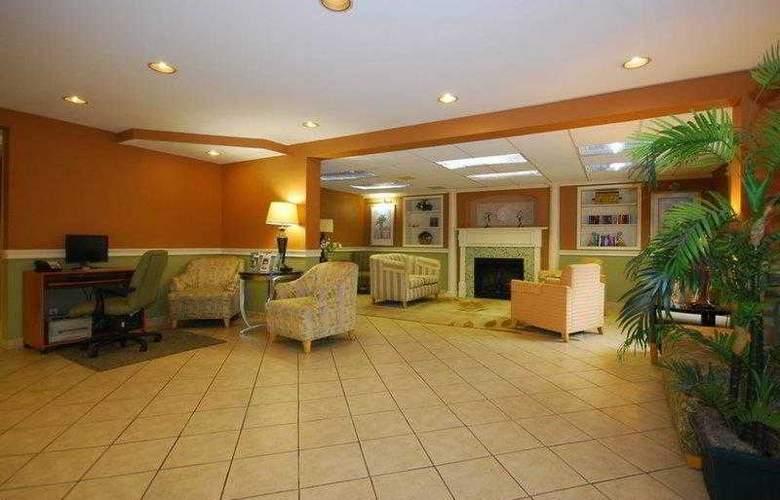 Best Western Ocala Park Centre - Hotel - 3
