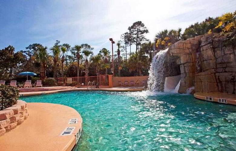 Comfort Inn Orlando - Lake Buena Vista - Pool - 22