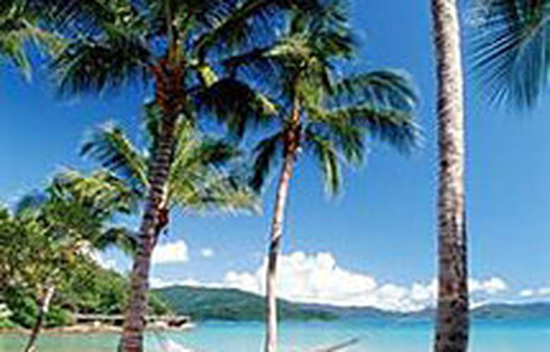 Long Island Resort Whitsundays - Beach - 1