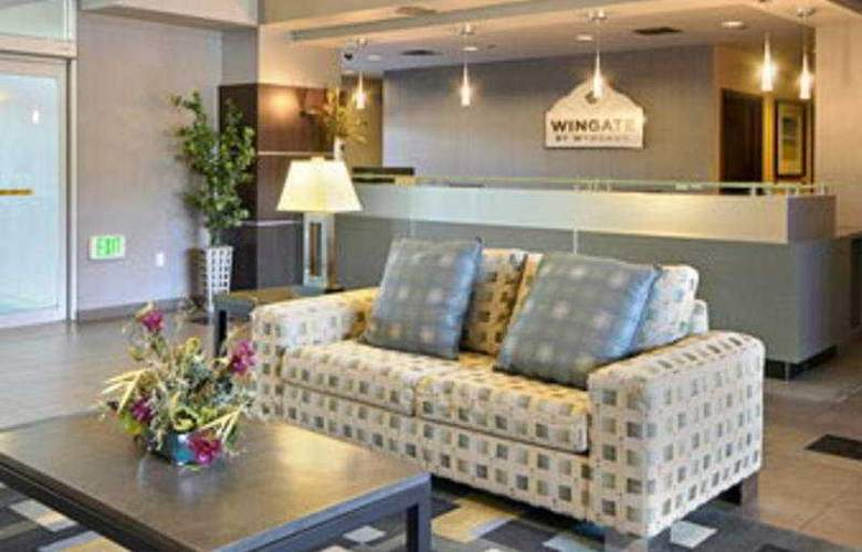 Wingate by Wyndham Scottsdale - General - 1