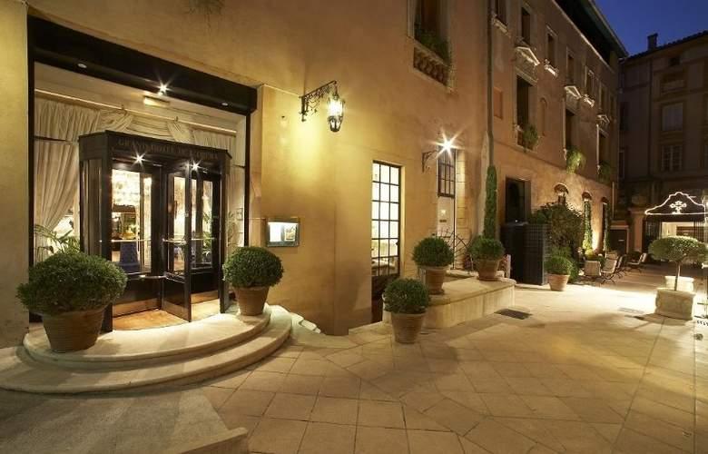 Grand Hotel De L'Opera - Hotel - 2