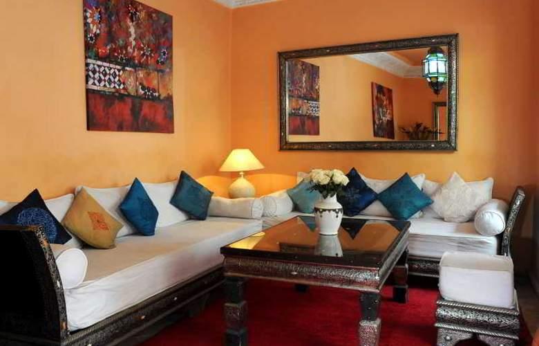 Riad Shaden - Hotel - 12