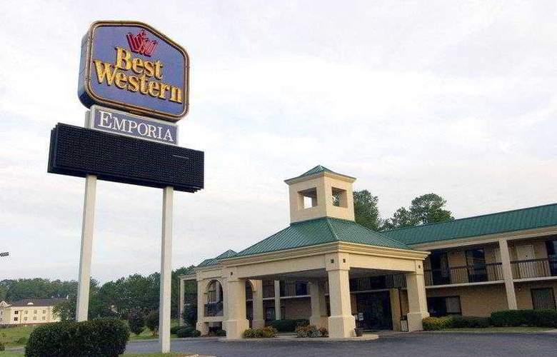 Best Western Emporia - Hotel - 12